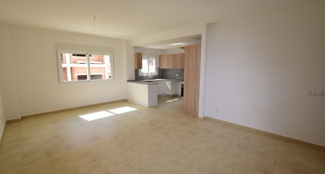 Apartamento Ibiza tipo A3 en Teulada (8)