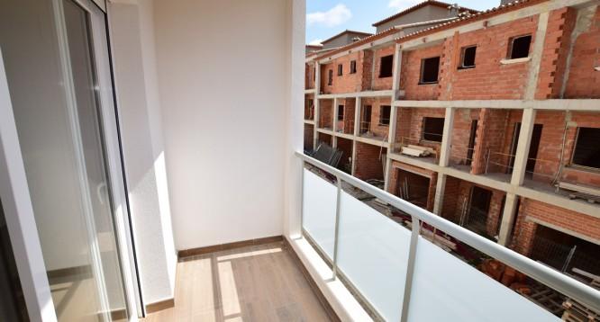Apartamento Ibiza tipo B13 en Teulada (11)