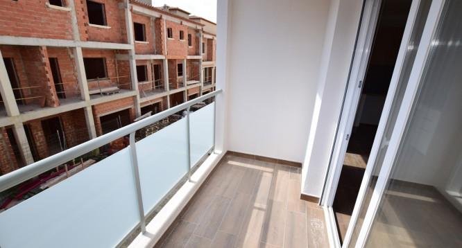Apartamento Ibiza tipo B13 en Teulada (7)