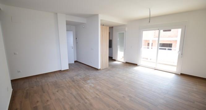 Apartamento Ibiza tipo B13 en Teulada (9)