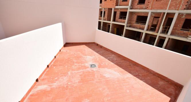 Apartamento Ibiza tipo C14 en Teulada (4)