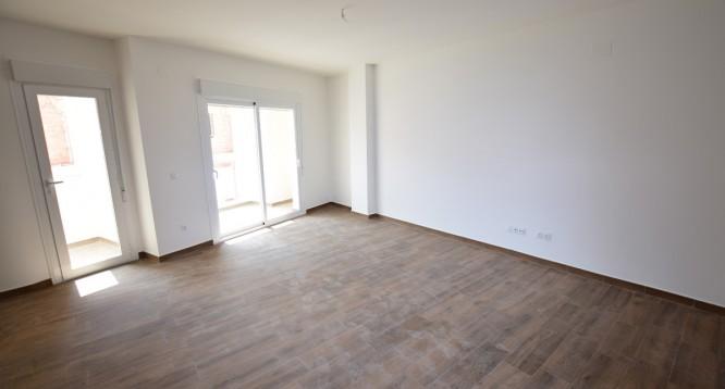Apartamento Ibiza tipo D16 de 3 dormitorios en Teulada (12)