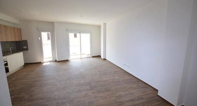 Apartamento Ibiza tipo D16 de 3 dormitorios en Teulada (3)