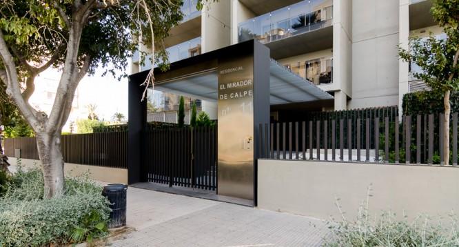 Apartamento Mirador de Calpe en Calp (14)
