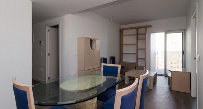 Apartamento Mirador de Calpe en Calp (20)