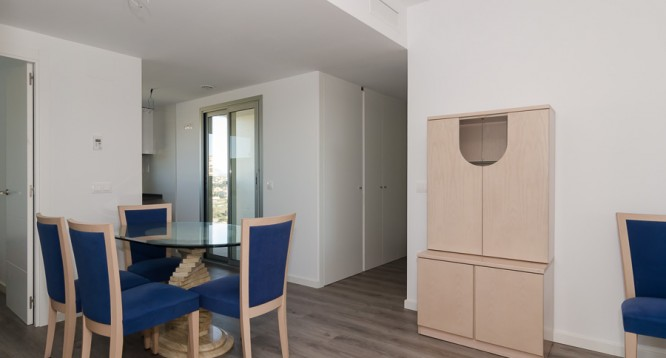 Apartamento Mirador de Calpe en Calp (21)