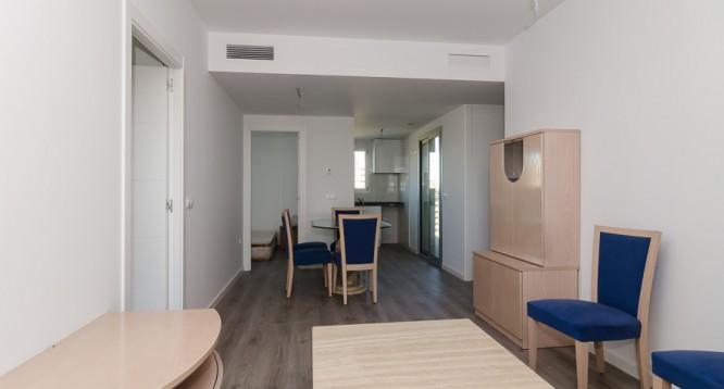 Apartamento Mirador de Calpe en Calp (22)