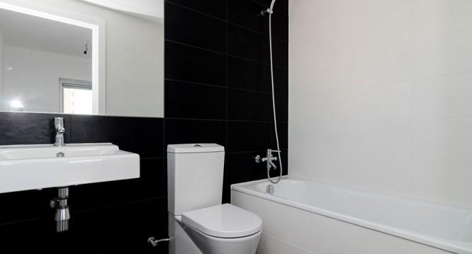 Apartamento Mirador de Calpe en Calp (5)
