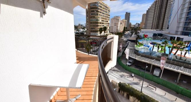 Apartamento Paola V en Calpe (3)