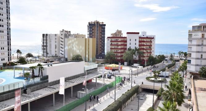 Apartamento Paola V en Calpe (5)