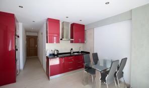 Appartement Santa Marta 6 à Calpe en location saisonnière