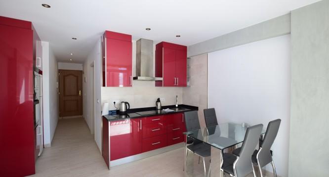 Apartamento Santa Marta 6 en Calpe para alquilar (14)