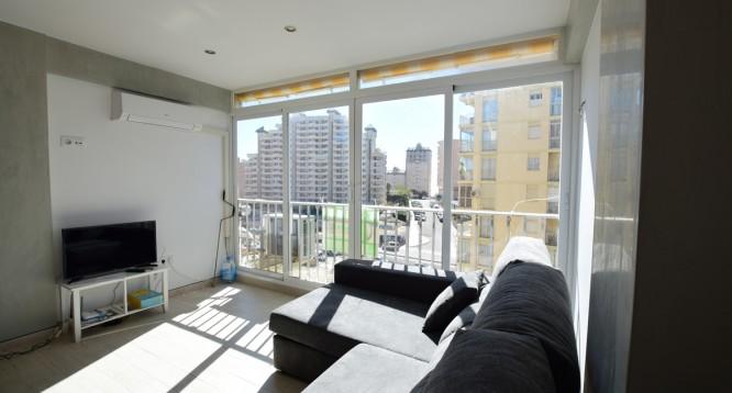 Apartamento Santa Marta 6 en Calpe para alquilar (18)