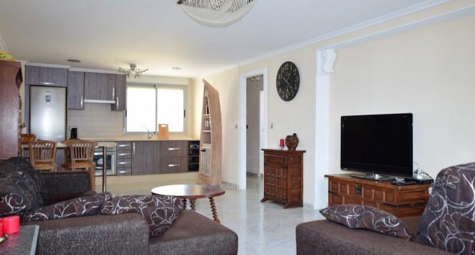 Apartamento Santa Marta 8 en Calpe (1)