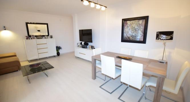 Apartamento La Pau en Calpe (2)
