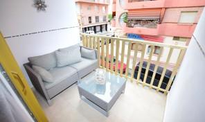 Apartamento La Pau en Calpe (3)