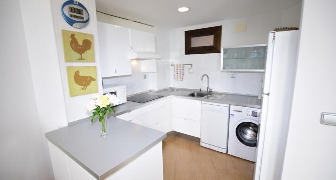 Apartamento Oceanic en Calpe (10)