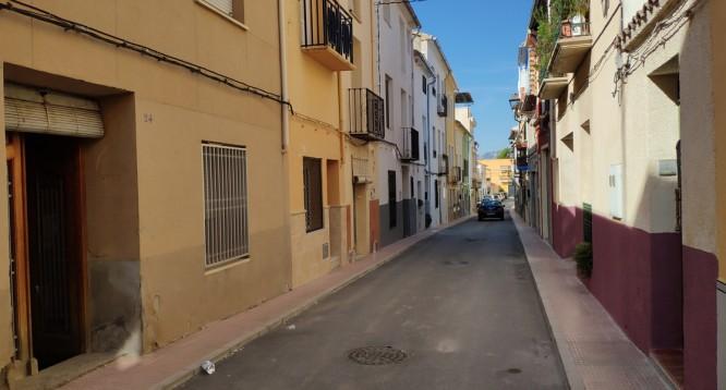Casa de Pueblo Sant Llorenç en Benilloba (1)