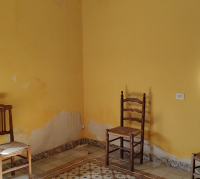 Casa de Pueblo Sant Llorenç en Benilloba (24)