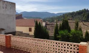 Maison mitoyenne Sant Llorenç à Benilloba