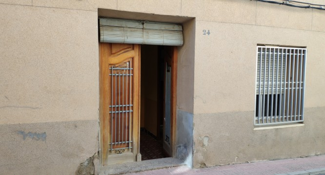 Casa de Pueblo Sant Llorenç en Benilloba (51)