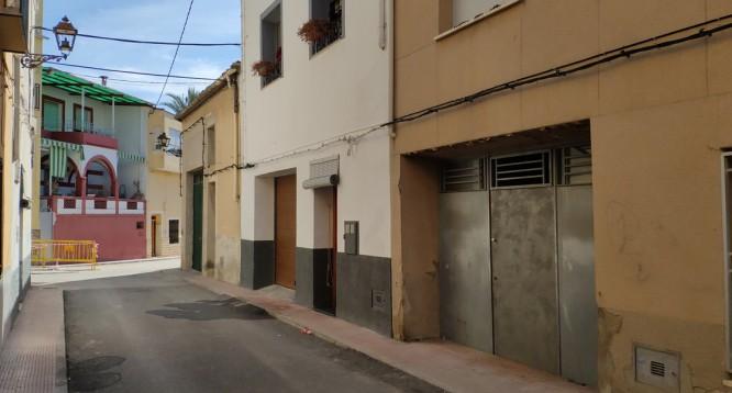 Casa de Pueblo Sant Llorenç en Benilloba (53)