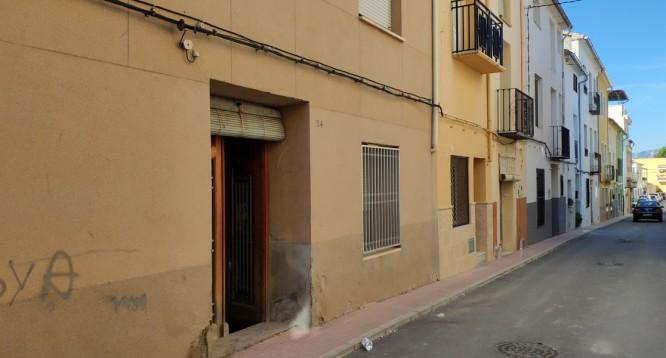 Casa de Pueblo Sant Llorenç en Benilloba (54)
