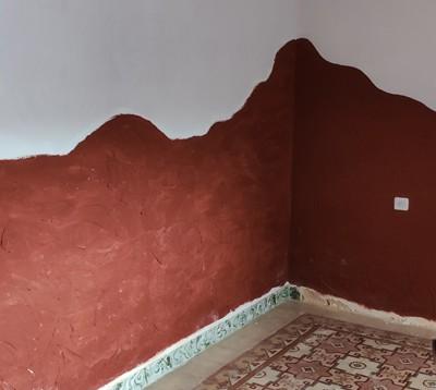 Casa de Pueblo Sant Llorenç en Benilloba (7)