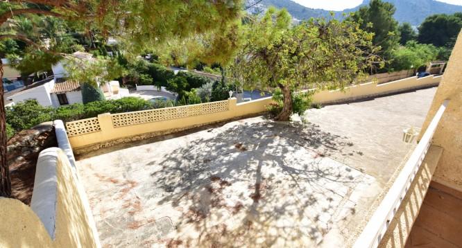 Villa Viuda el Portet en Moraira (38)