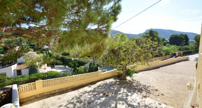 Villa Viuda el Portet en Moraira (39)