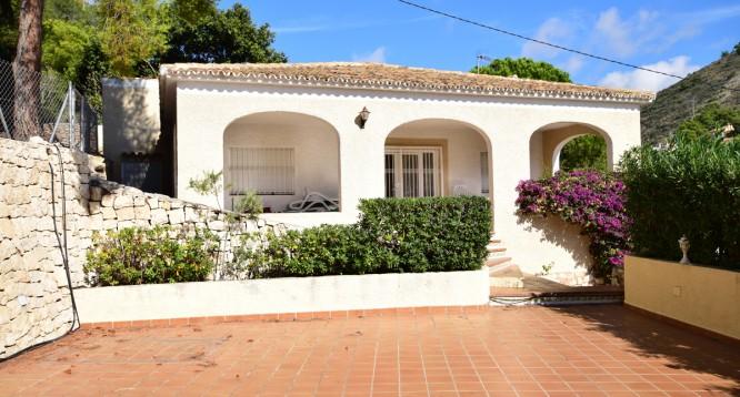 Villa Viuda el Portet en Moraira (52)