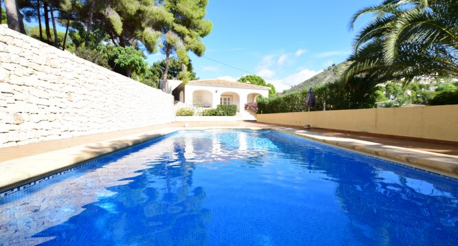 Villa Viuda el Portet en Moraira (53)