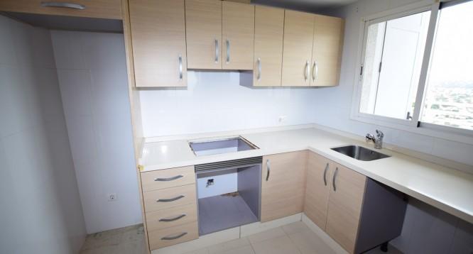 Apartamento Apolo XIV 20 en Calpe (10)
