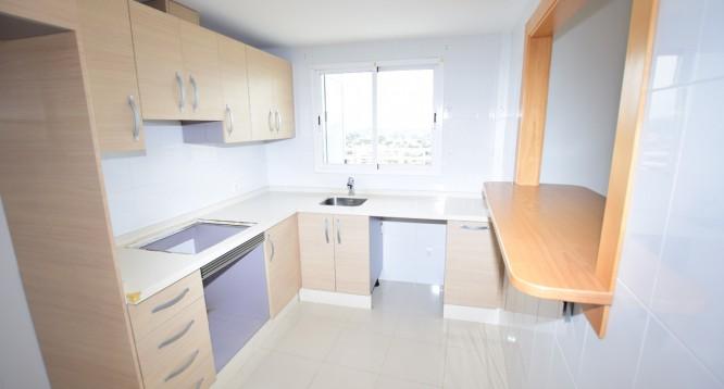 Apartamento Apolo XIV 20 en Calpe (11)