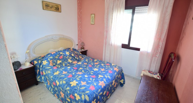 Apartamento Topacio I 5 en Calpe (12)