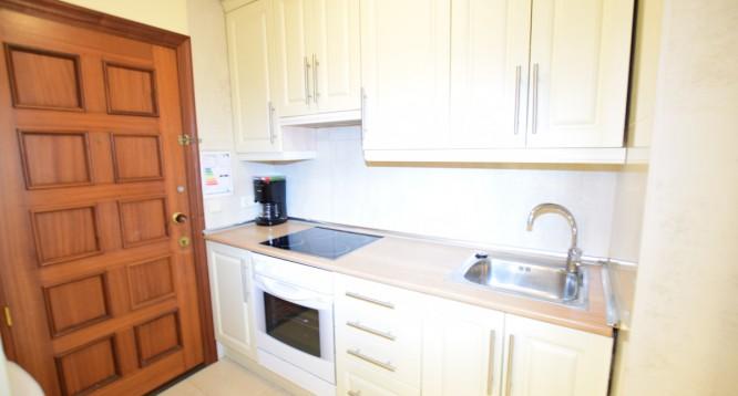Apartamento Aguamarina 2 en Calpe (10)