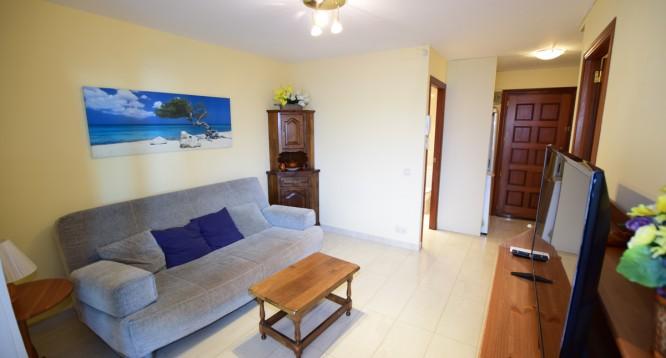Apartamento Aguamarina 2 en Calpe (2)