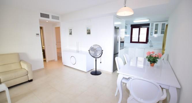 Apartamento Topacio IV 3 en Calpe (2)