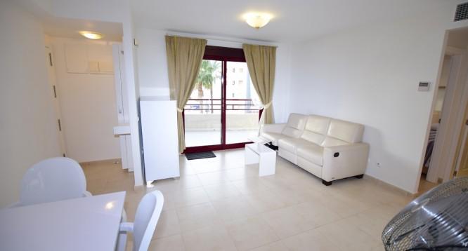 Apartamento Topacio IV 3 en Calpe (3)
