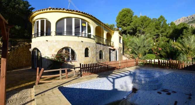 Villa Caulla en Altea (1)