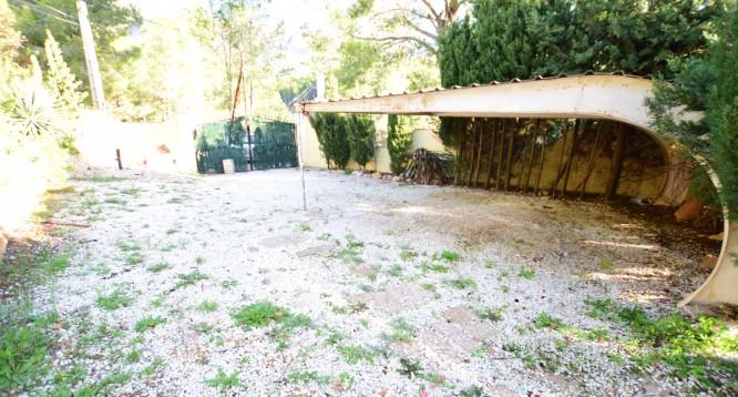Villa Caulla en Altea (2)