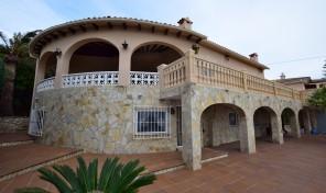 Villa Ortenbach D a Calpe