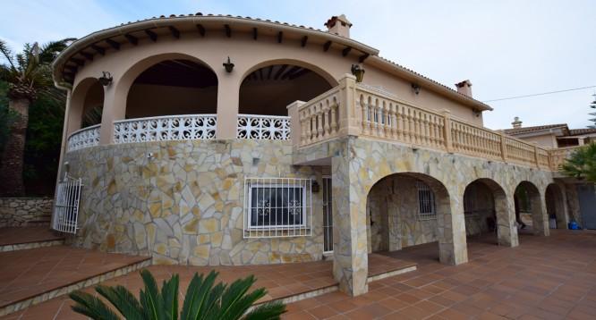 Villa Ortembach D en Calpe (70)
