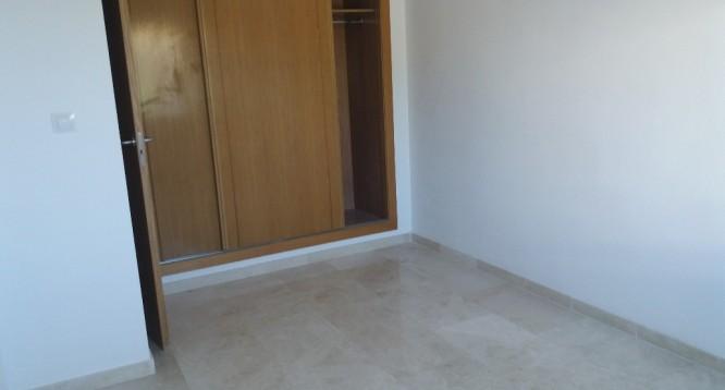 Apartamento El Mirador en Benissa (11)