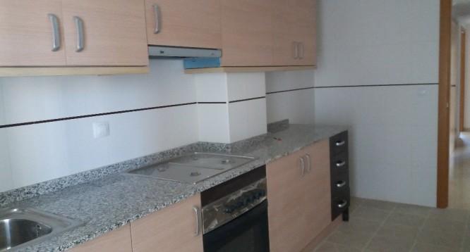Apartamento El Mirador en Benissa (12)