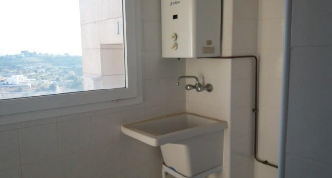 Apartamento El Mirador en Benissa (13)