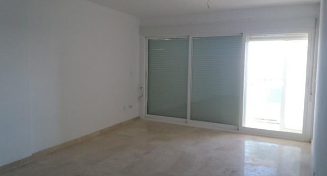 Apartamento El Mirador en Benissa (2)