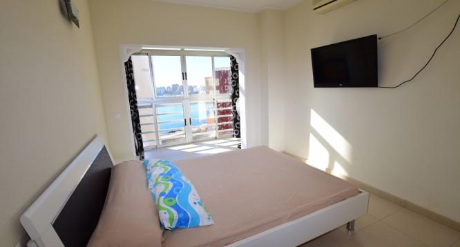 Apartamento Horizonte en Calpe (4)