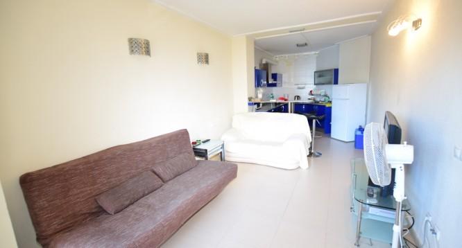 Apartamento Horizonte en Calpe (9)