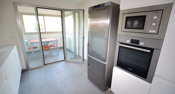 Apartamento Los Altos de Vistahermosa en Alicante (16)